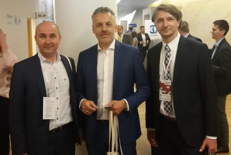 Do zespołu Finamax dołączył Mariusz Grzęda