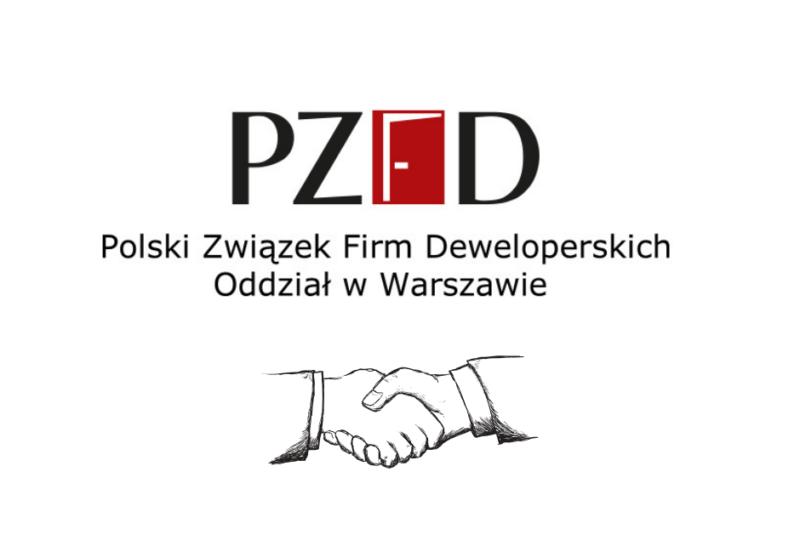 Finamax członkiem Polskiego Związku Firm Deweloperskich